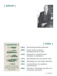 Revista IP nº40 - Escola Interativa