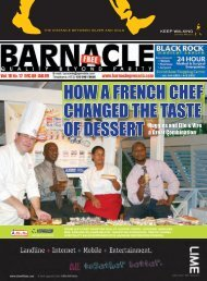 how a french chef changed the taste - This Web site coming soon
