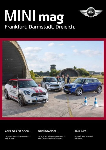 mini mag downloaden - Darmstadt
