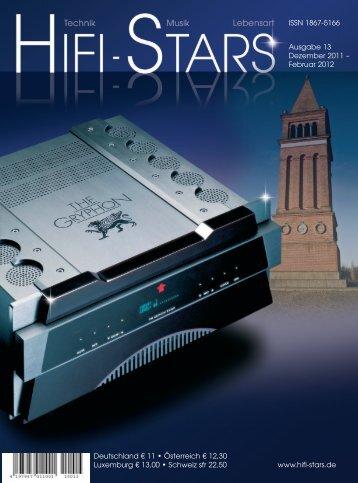 Ausgabe 13 Dezember 2011 – Februar 2012 Deutschland ... - Elac