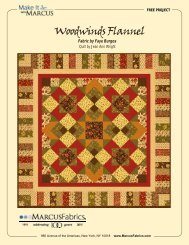 Woodwinds Flannel
