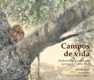 Campos de vida. Biodiversidad y producción agraria ... - SEO/BirdLife