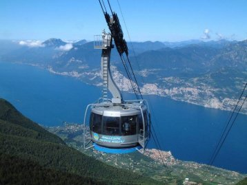 7 and 8 strand ropes : applications in ropeways - OITAF