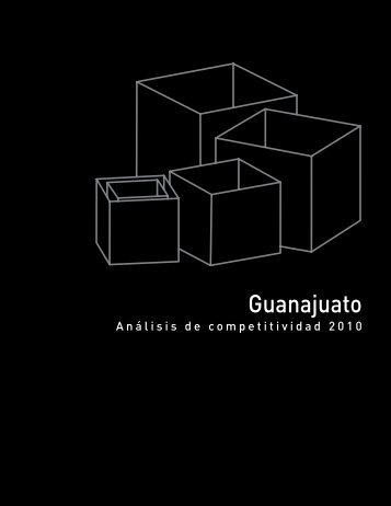 Guanajuato - Instituto Mexicano para la Competitividad AC