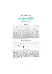 How ikvmc works - LAMP - EPFL