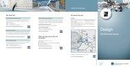 Bachelor Studiengang Design (PDF, Stand: Juni 2013)