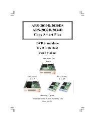 Acard BIOS ARS-3020 Windows