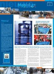 Open brief van FOV aan de Vlaamse Regering ... - Mobiel 21