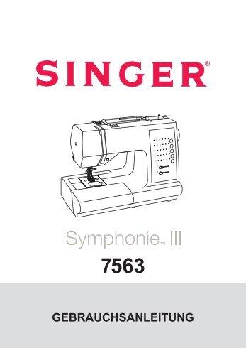2 - Singer