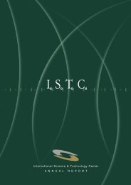 !istc project