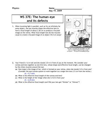 light worksheet answers. Black Bedroom Furniture Sets. Home Design Ideas