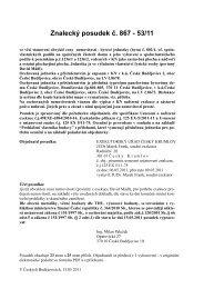 245554-posudek, 125 ex 5-11.pdf - Exekutorský úřad Český Krumlov