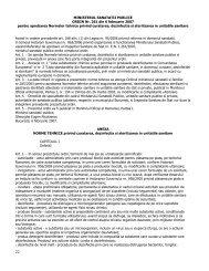 ORDIN Nr. 261 din 6 februarie 2007