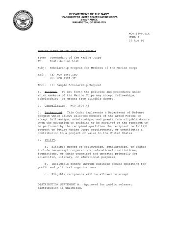 MCO 1500.41A W CH 1.pdf - Headquarters Marine Corps