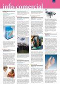 info·comercial El entorno empresarial y profesional protagonistas ... - Page 5