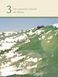 Die ungewisse Zukunft der Küsten - World Ocean Review