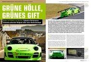 Boden-Luft-Rakete von Sportec: Schweizer Performance- Schmiede ...