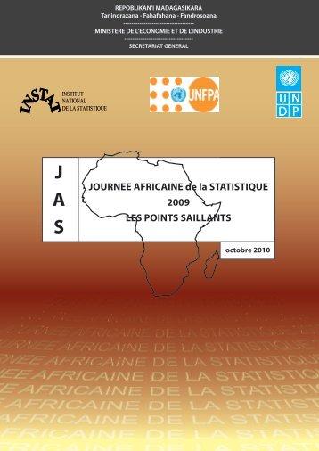 pdf 6 275 ko - Institut national de la statistique malgache (INSTAT)