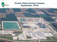 Prairie State - Proj Controls