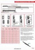 Kugelkäfig Teleskopschienen - Seite 5