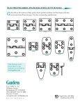 Marine hardware catalog - Page 4