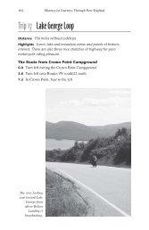 Trip17 LakeGeorgeLoop - Whitehorse Gear