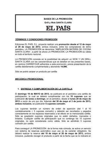Bases - El País