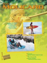 Guía Molicard Nº 09 Diciembre 2006 - Municipalidad de La Molina