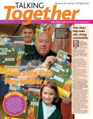 Ellesmere Port Edition - West Cheshire Together