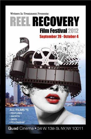 Love Addict (American Premiere) - Reel Recovery Film Festival