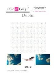 Dublin - Chic & Cosy