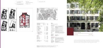 hbd_faltblatt_baudokumentation_vorlage   Version 1.0 - Zürich