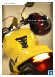Motorcykelförsäkring - Länsförsäkringar