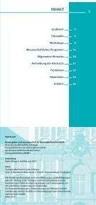 DGZ Einladungsprogramm - Iap-bonn.de - Seite 3