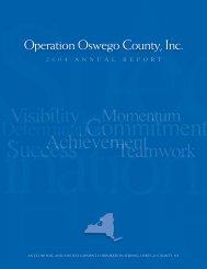 2004 - Operation Oswego County!