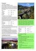 Naturerlebnis Süd-Alpen - Tenda - Nizza - Provence - SERVRail - Seite 2