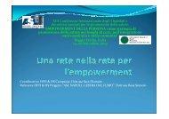 STIMOLO, R. - Azienda USL di Reggio Emilia