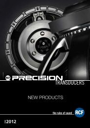 NEW PRODUCTS 2012 - SLM-Solutions.lv