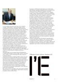 ELEMENTI - Il periodico del GSE - Corrente - Page 3