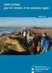 Guide pratique 2013 - CLIC Oléron