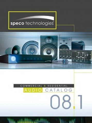 COMMERCIAL audio design - Warranty Life