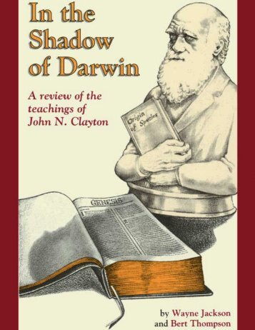 In the Shadow of Darwin - Apologetics Press