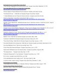 Churches Clippings Notebook Index - Douglas County History ... - Page 5