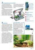 Installation d'un aquarium Tetra AquaArt® pour crevettes - Aquaportail - Page 5