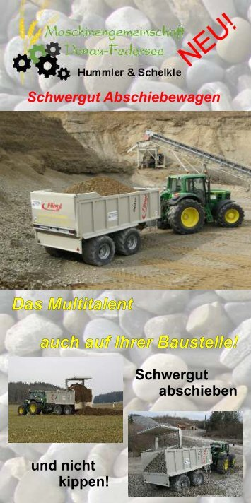 Flyer Schwer - hummler-schelkle.de