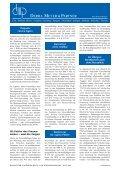 dmp Newsletter 07/2013 - Derra, Meyer & Partner - Page 3