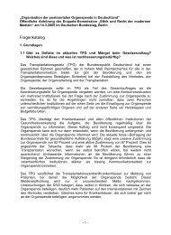 Stellungnahme Prof. Dr. Günter Kirste (Kom.-Drs. 15/236)
