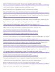 Arts Clippings Notebook Index - Douglas County History Research ... - Page 3