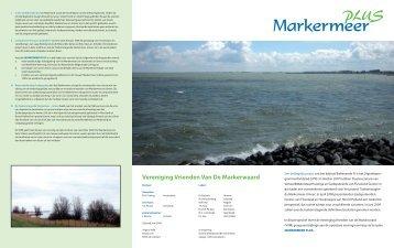 Vereniging Vrienden Van De Markerwaard - Nrc.nl