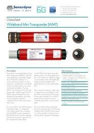 8190 WMT - GSE Rentals